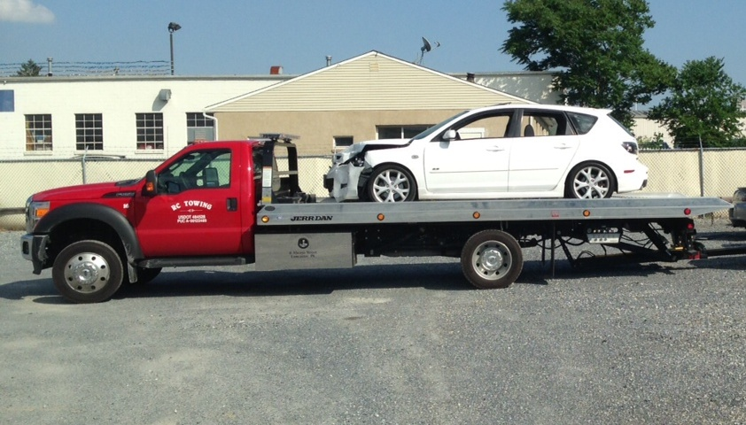 Towing Manheim Township Pa